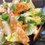 Chinese Chicken Salad III