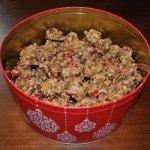 Fruitcake Cookies I