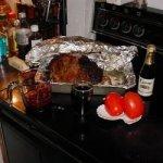 Cajun Prime Rib Roast