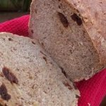 Applesauce Bread III
