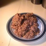 No Bake Cookies VI