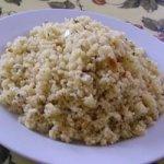 Couscous Feta Salad