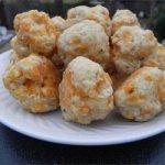 Spicy Chicken-n-Cheese Balls