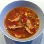 Tomatillo Soup