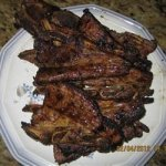 Easy and Simple Korean BBQ Ribs
