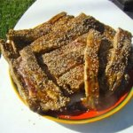 Kalbi (Korean BBQ Short Ribs)