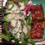 Oven Roasted Teriyaki Chicken