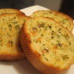 Garlic Bread Spread