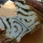 Buttermilk Honey Bread