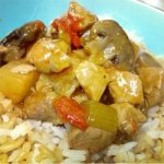 Slow Cooker Sweet and Sour Pork Chops