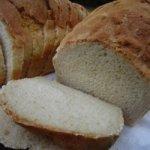 Perfect White Bread