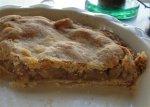 All American Apple Pie