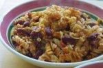 Mexican Pasta Casserole
