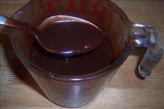 Kahlua Fudge Sauce