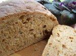 Sun-Dried Tomato Rosemary Bread (Abm)