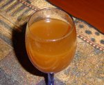 Fruit Punch Liqueur