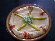 Hummus... Smooth & Creamy
