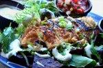 Santa Fe Chicken Salad (Applebee's)