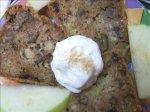 Paula Deen's Fresh Apple Cake