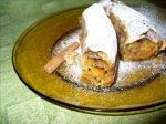 Tikvenik - Bulgarian Sweet Pumpkin Pie