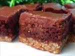 Betty's Crunchy Brownie Bars