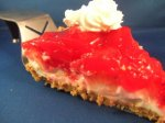 Strawberry Cream Cheese Dream Pie