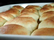 Crescent Roll Dough (Bread Machine)