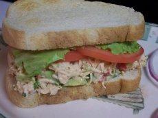Spicy Southwestern Chicken Sandwiches