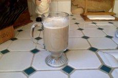 French Vanilla Frozen Coffee (Drink)