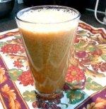 Apple-Orange Blend Juice