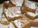 Dot's Butterscotch Brownies
