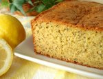 Lemon Poppy Seed Amish Friendship Bread