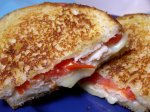 Grilled Cheese Grows Up