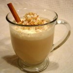 Banana Bread Latte