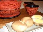 Nona's Soy Sauce Eggs - Ramen Eggs
