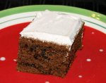 Coffee Carrot Cake