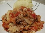Easy Cabbage Casserole - Tastes Like Cabbage Rolls