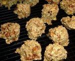 Easy One-Bowl Low-Fat Breakfast Cookies
