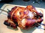 Bea's Swiss Chalet Style Rotisserie Chicken Marinade