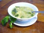 Delicious and Simple Potato Soup (Vegan)