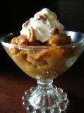 Crock Pot Pumpkin Pie Pudding