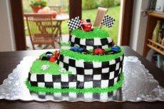 Best Wacky Cake Ever With Chocolate Glaze