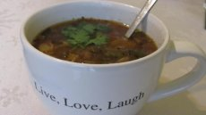 7 Day Diet Fat Burning Cabbage Soup