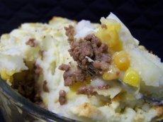 Shepherd's Pie Quebec-style (Pate chinois)