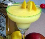 Carl's Mango Margarita