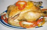 So Simple Butter Baked Chicken