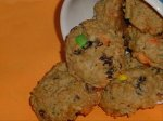 Hearty Trail Mix Cookies - Jar Mix