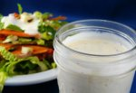 Fat Free Creamy Ranch Dressing