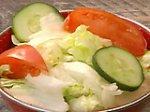 Florida Citrus Garden Salad