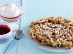 Easy Classic Funnel Cake